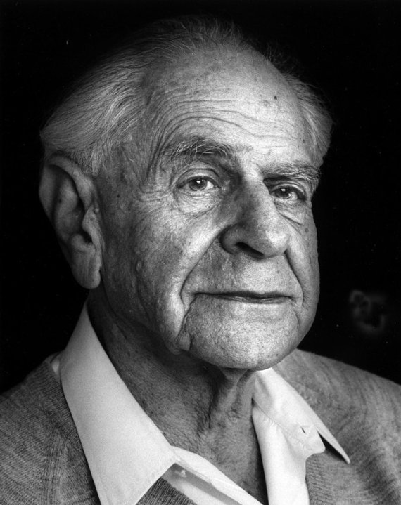 karl popper Sir karl raimund popper (july 28, 1902 – september 17, 1994) was an austrian and british philosopher and a professor at the london school of economics he is counted among the most.